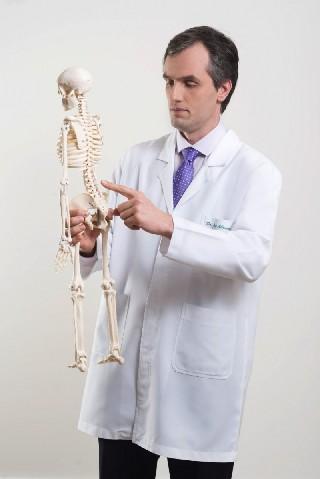 Dr Joel Abramzuc
