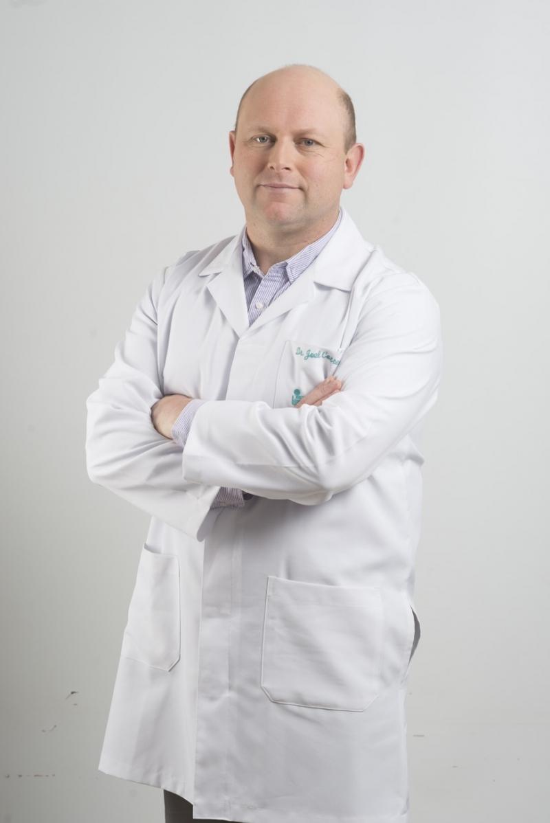 Dr. Joel Cristiano Westphal Correa