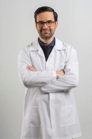 Dr Tim Joelho