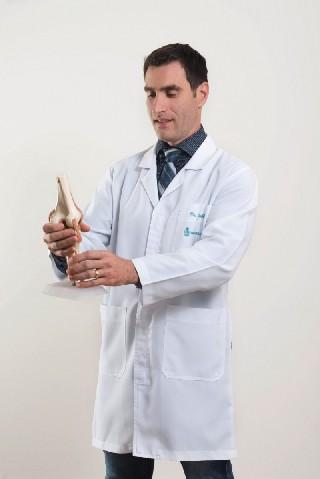 Dr Ricardo da Rocha Gobbo