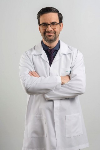 Dr Heberton Timm