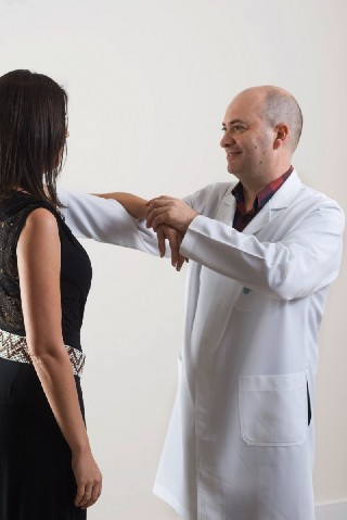 Dr Celso Schio