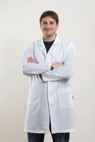 Dr Eduardo Pedrini Cruz