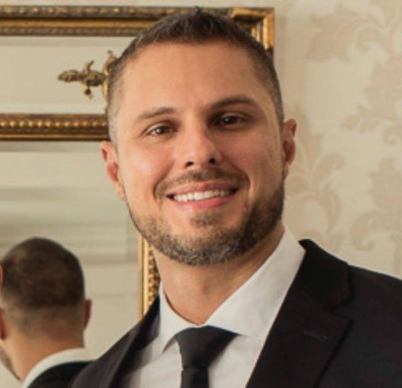 Dr Ricardo Ortopedia Geral Especialista Especialista Pe