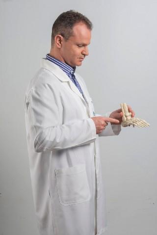 Dr Luciano Keisermann