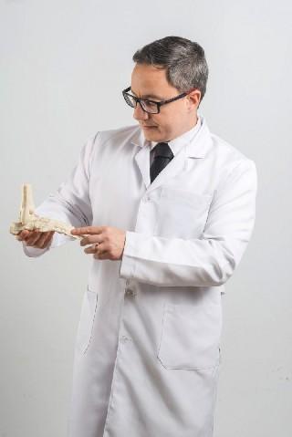 Dr Antonio Carlos Zucco