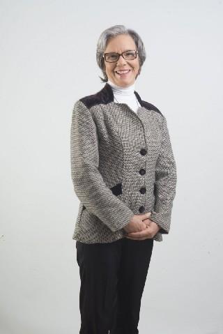 Cecilia Eva Pereira Valiati