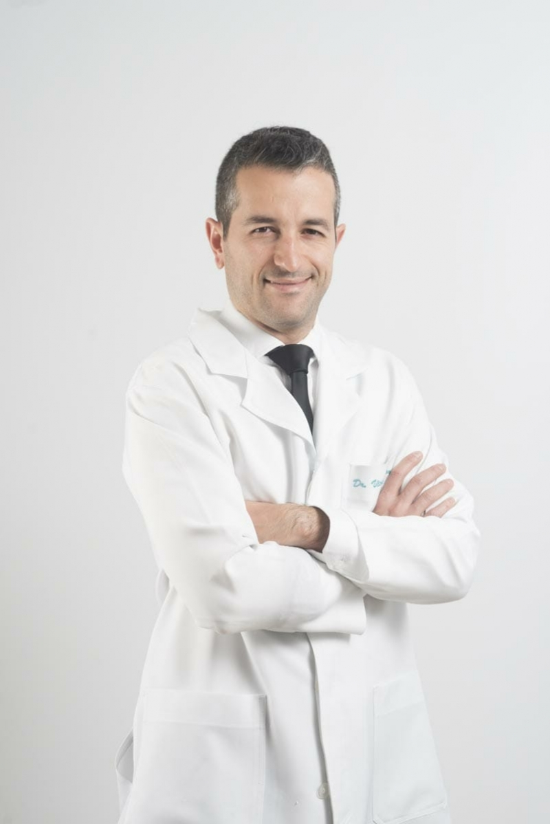 Dr. Victor de Oliveira Rangel