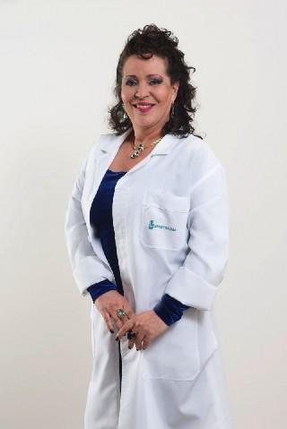 Dra Maria do Carmo Palermo