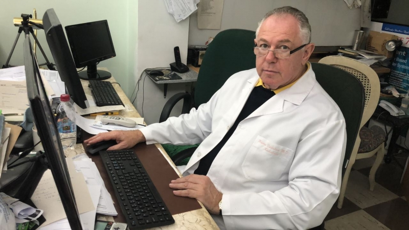 Dr Mauro