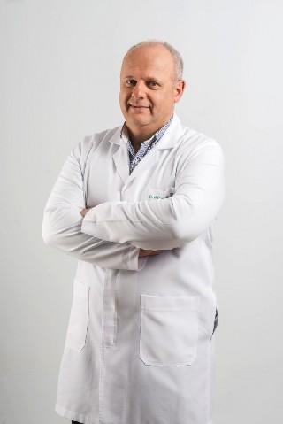 Dr Alfeu Monteiro Piffero