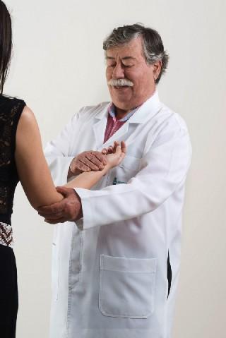 Dr Claudio Balduino Franzen