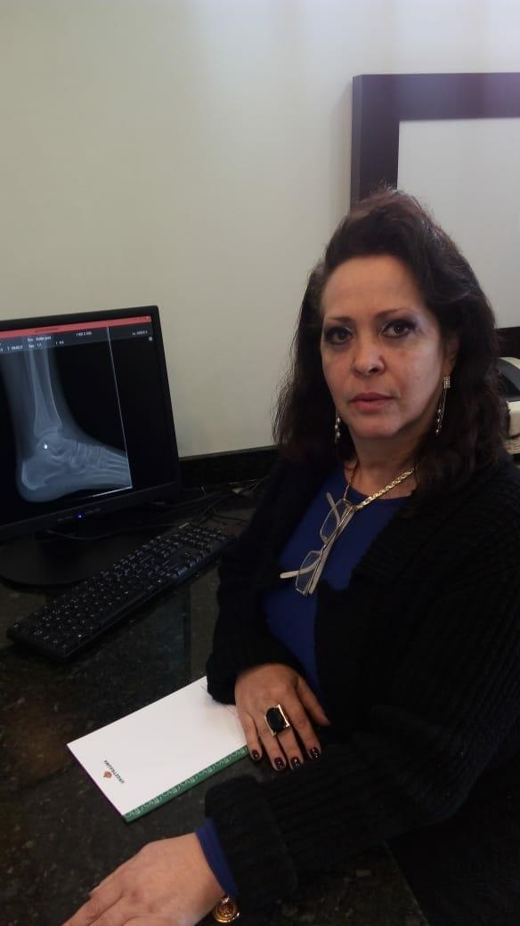 Dra Maria Clara Palermo