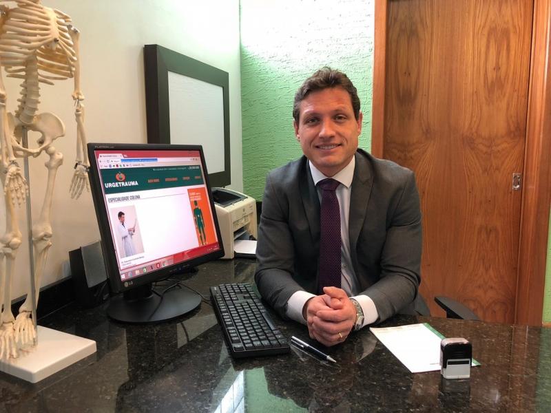 Dr Borba Principais executivos